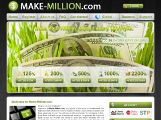 hyip Make Million