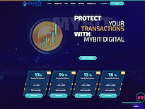 hyip Mybit Digital