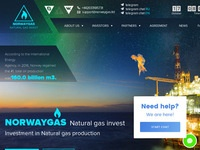 hyip Norway gas