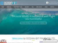 hyip Ocean-Bit Finance Ltd