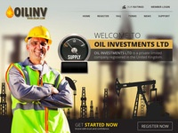 hyip OIL INVESTMENTS LTD