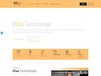 hyip Oilax Technology