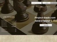hyip Project Trade