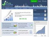 hyip Pure Income