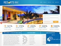 hyip Resorts inv