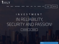 hyip Roly Investment