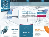 hyip Royale Bitcoins Limited