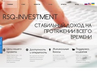 hyip RSQ Investment