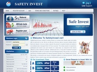 hyip Safety Invest