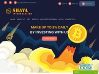 hyip Shava invest Limited