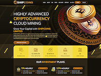 hyip Shipcoins Ltd