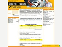 hyip Sports Traders Group