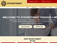 hyip Synvestment Limited