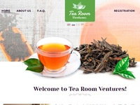 hyip Tea Room Ventures