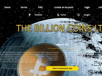 hyip The Billion Coins Ltd