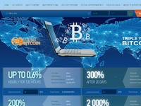 hyip Three Bitcoin