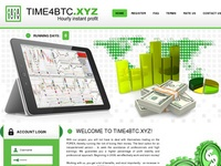 hyip Time 4 btc
