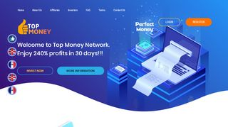 hyip Top Money Network
