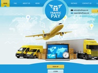 hyip Traffic Pay limited