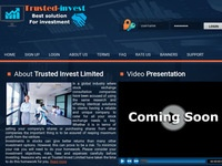 hyip Trusted Invest Limited