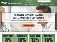 hyip TrusWell Medical