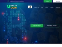 hyip United coin limited