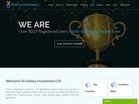hyip Victory Investments Limited