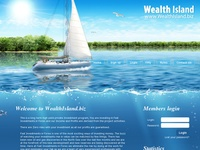 hyip Wealth Island