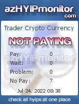 hyip trader crypto currency